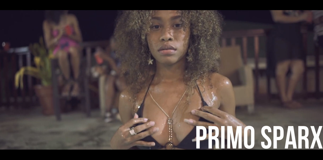 primo sparx-_back when.summer 16
