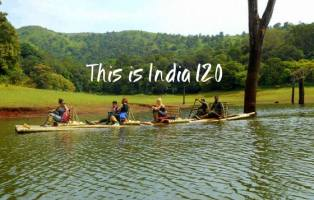 this is india 120
