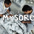 Mysore Art