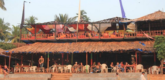 goa restaurants open monsoon
