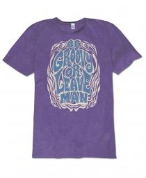 Organic Cotton Hippie T-shirt