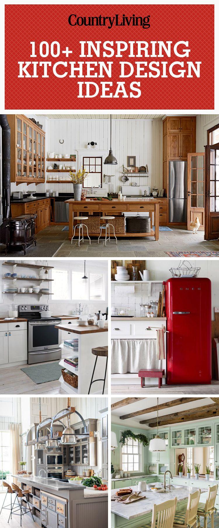 Fullsize Of Ideas For Kitchen Design