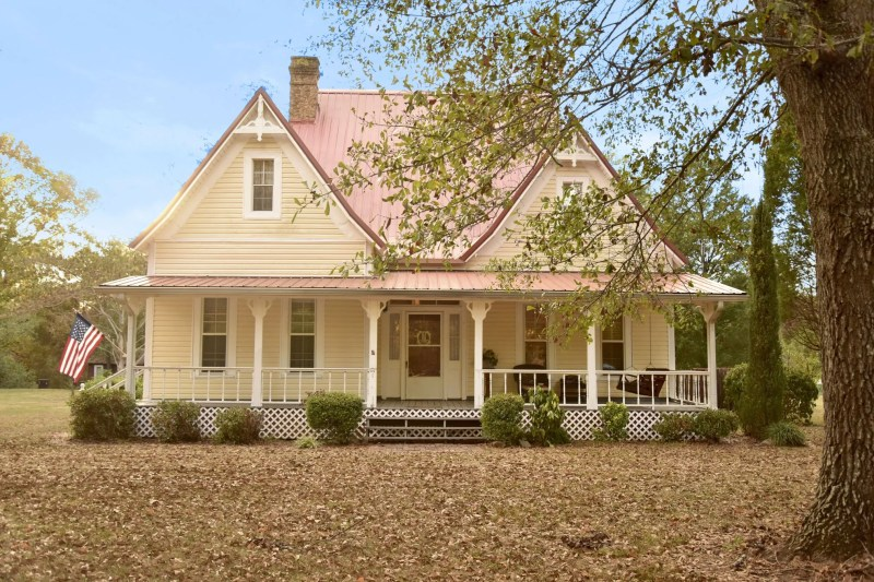 Large Of Farmhouses For Sale