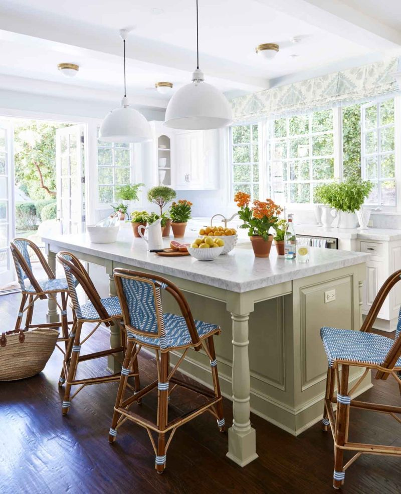 Large Of Home Kitchen Island