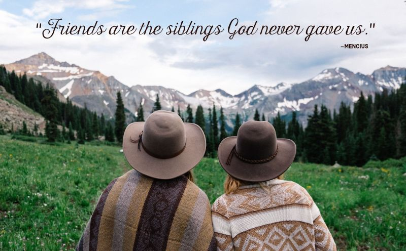 Large Of Best Friends Quotes