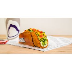 Small Crop Of Taco Bell Chalupa Box