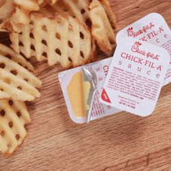 Inspirational Sauce Will Blow Your K Fil A Waffle Fries Carbs K Fil A Waffle Fries Ingredients Actually