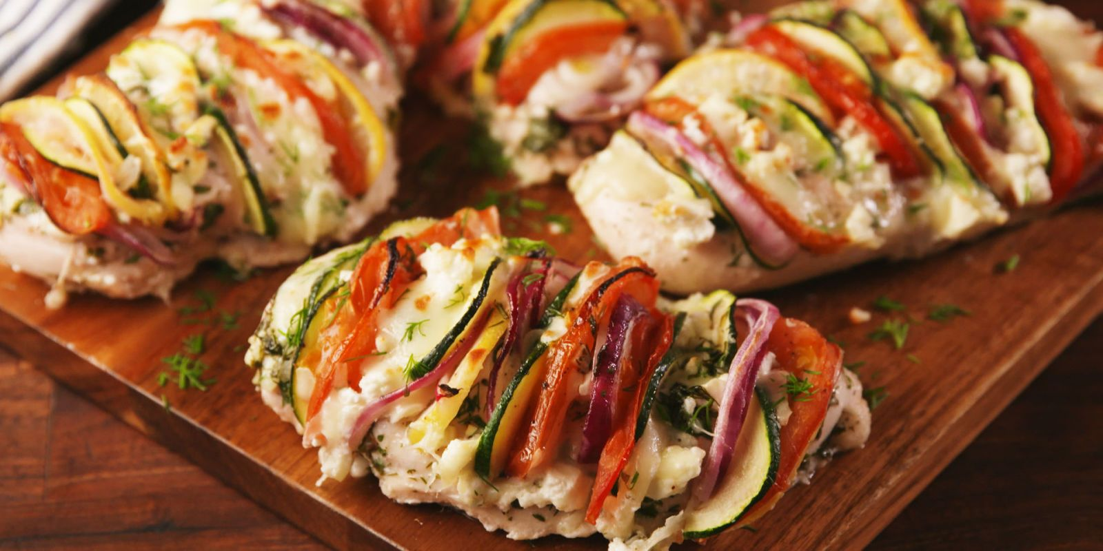 80+ Easy Healthy Dinner Ideas - Best Recipes for Healthy Dinners—Delish.com