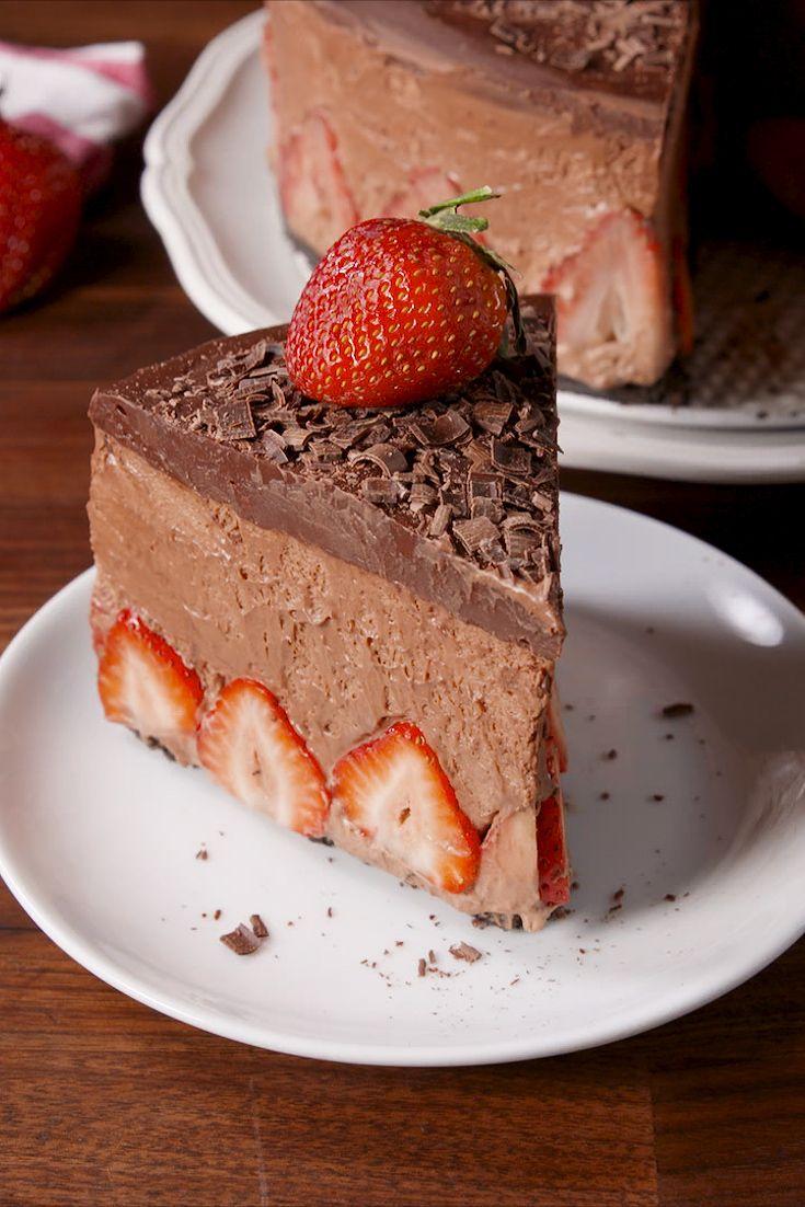 Fullsize Of Amazing Desserts To Impress