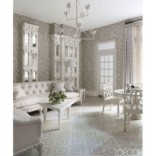 Medium Crop Of Black And White Living Room