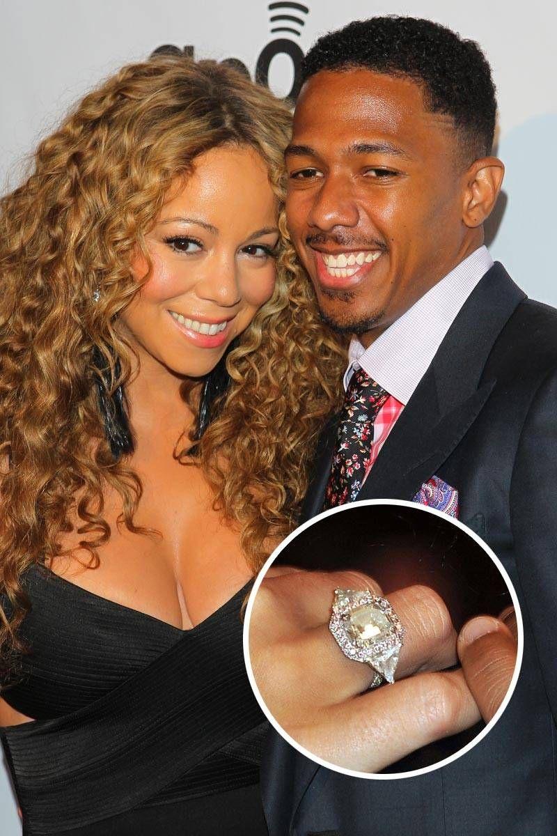 Fullsize Of Beyonce Engagement Ring