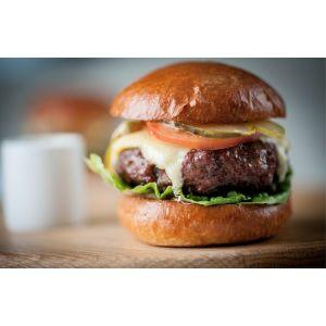 Cozy Burger Recipes From Chefs Homemade Burger Tips Gordon Ramsay Burger Recipe Lela Gordon Ramsay Burger Recipe F Word
