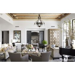 Small Crop Of Living Dining Room