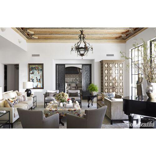 Medium Crop Of Living Dining Room
