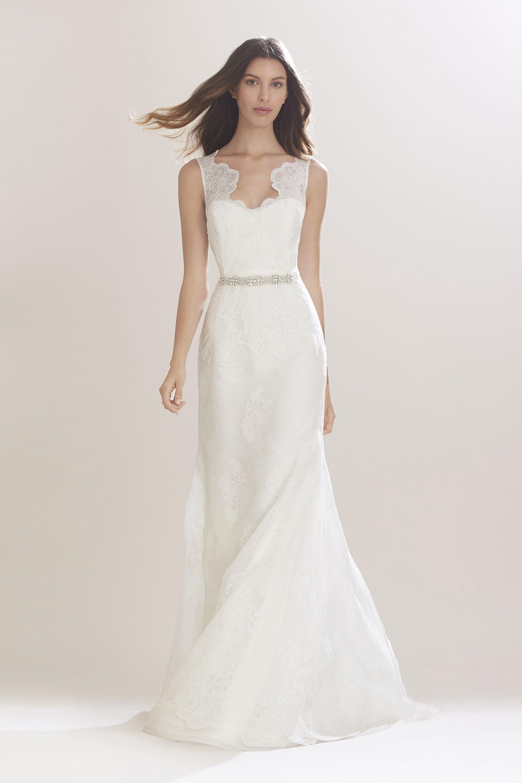 bridal fashion fall best wedding dress