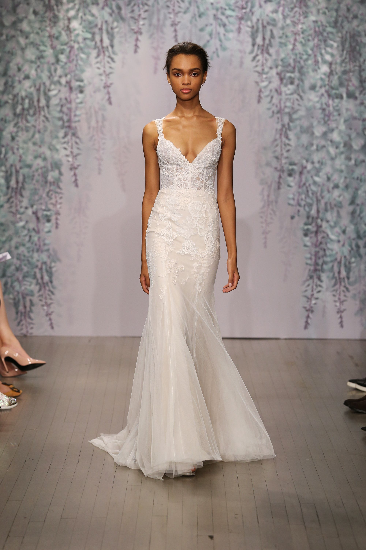 bridal fashion fall fall wedding dresses