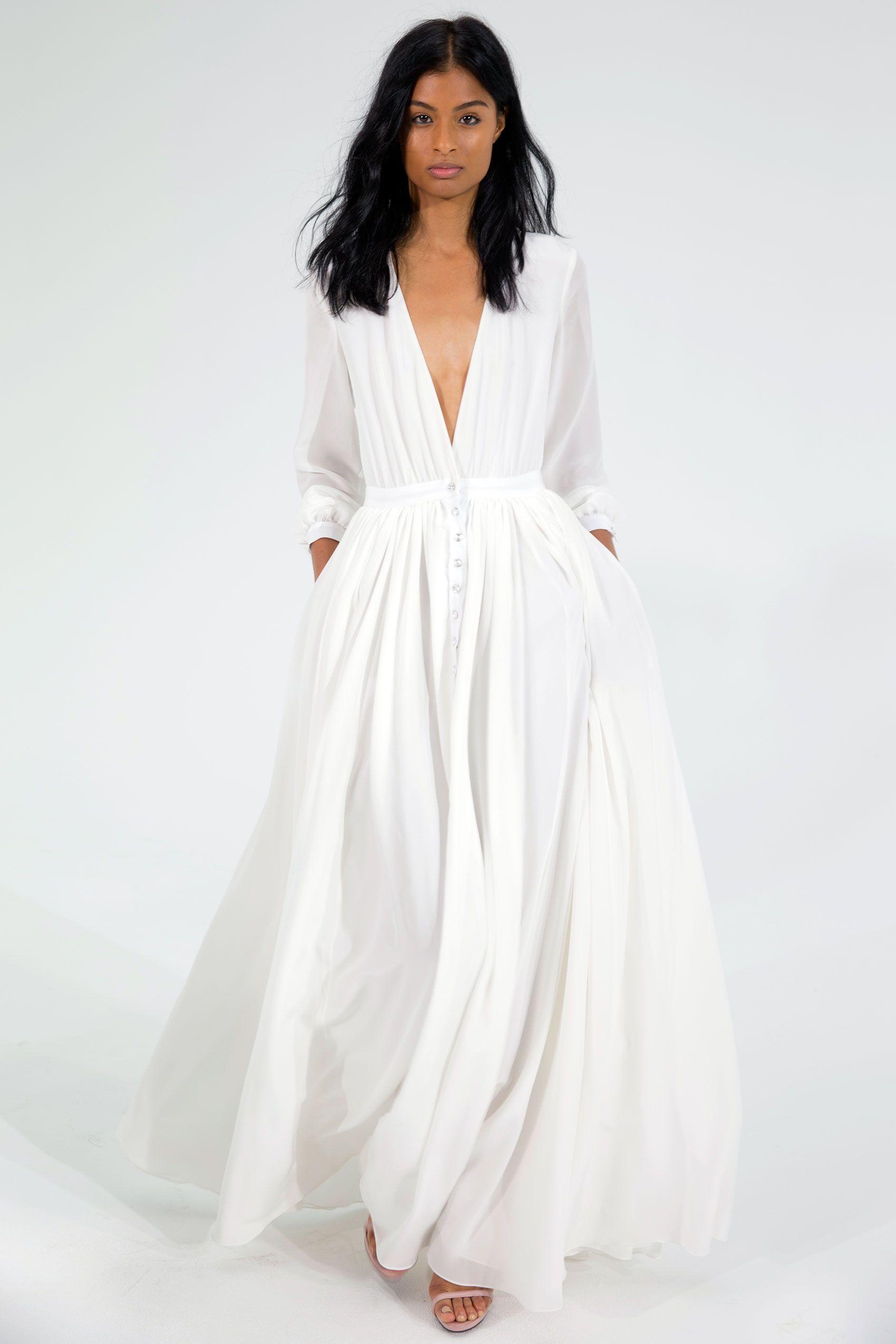 best looks bridal week fall fall wedding dresses
