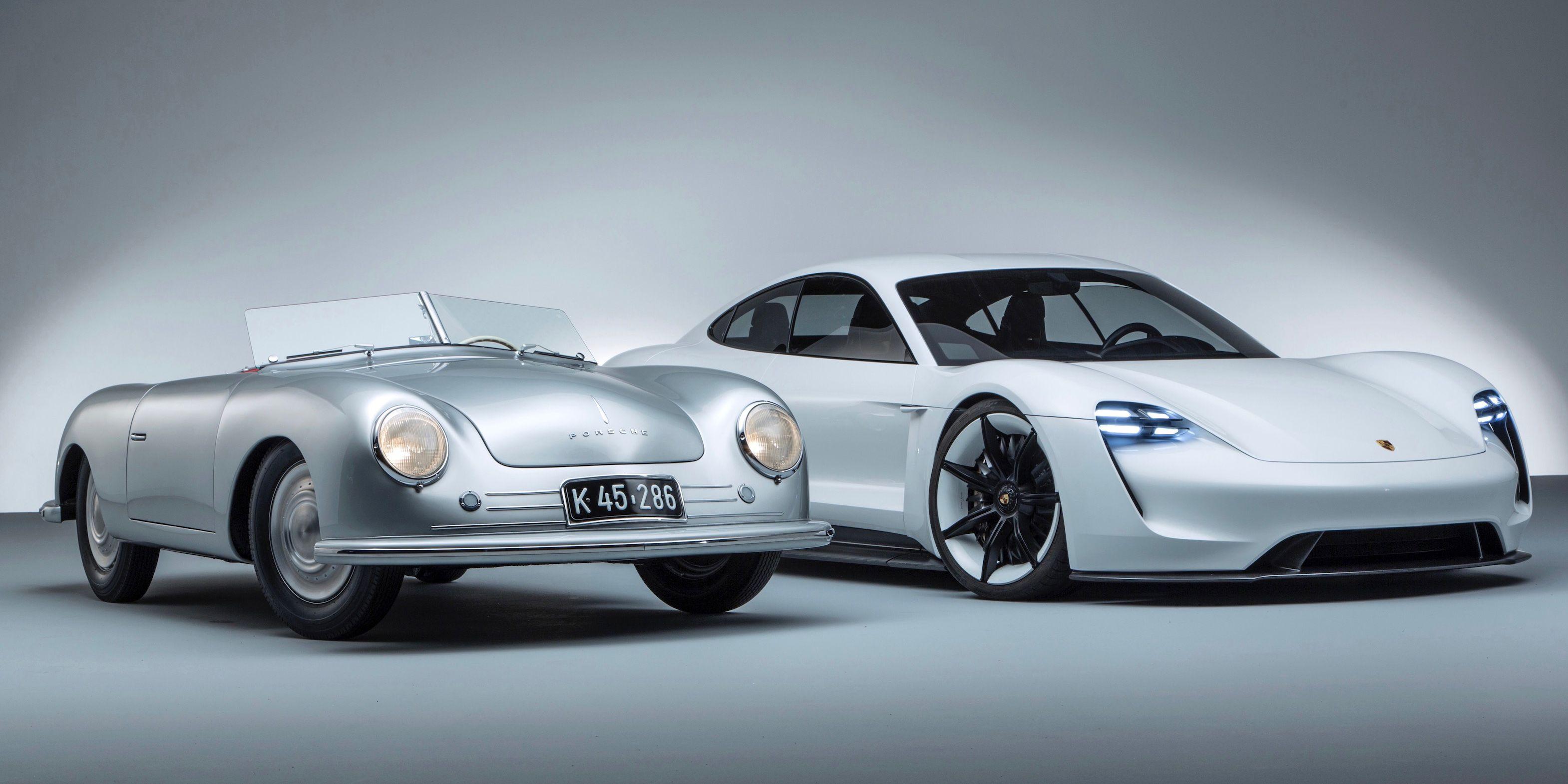 Porsche  O
