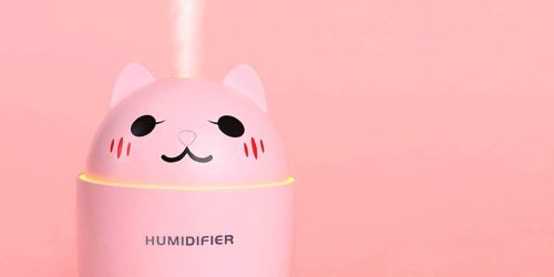 Medium Of Humidifier For Baby