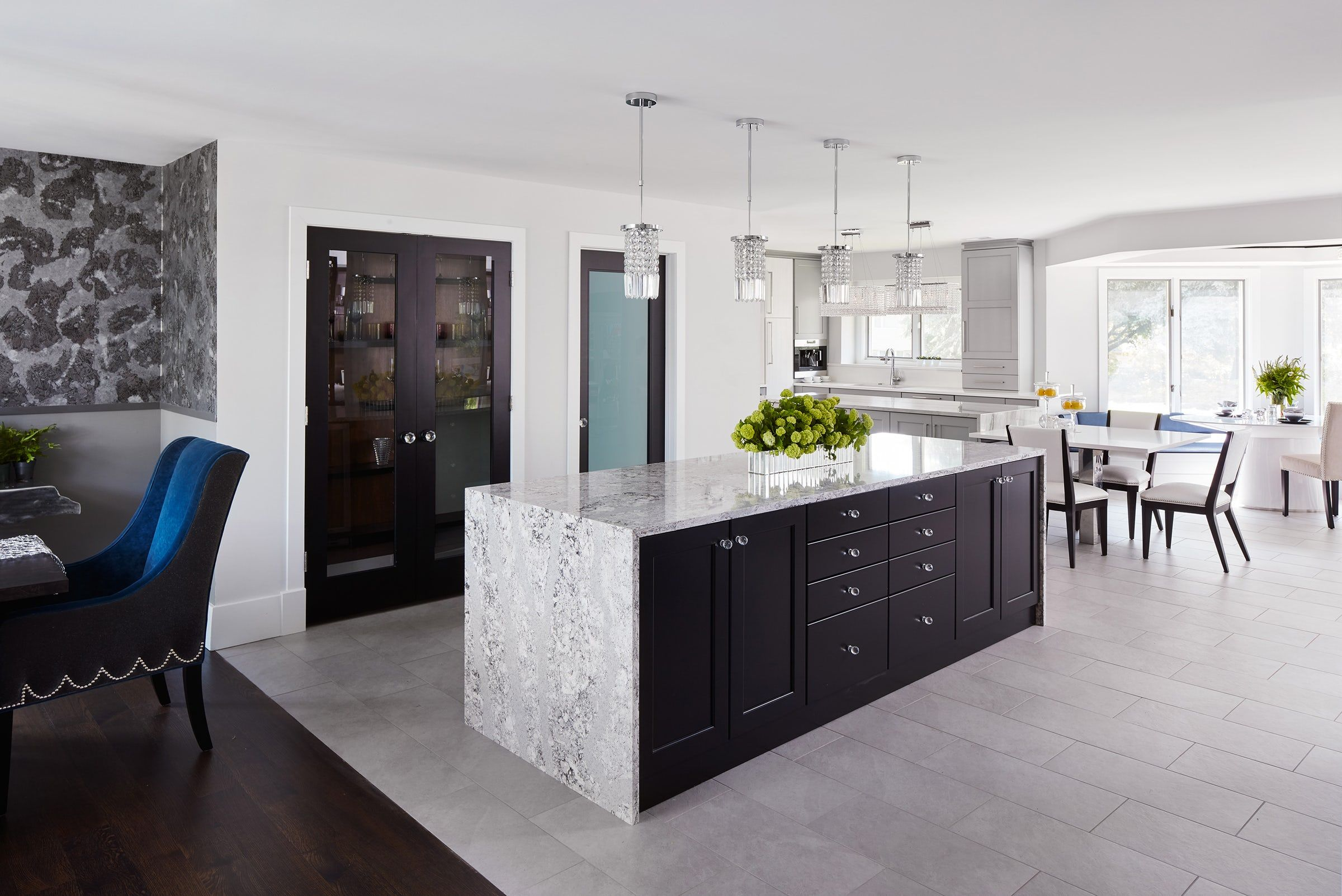 Fullsize Of Black Kitchen Cabinets