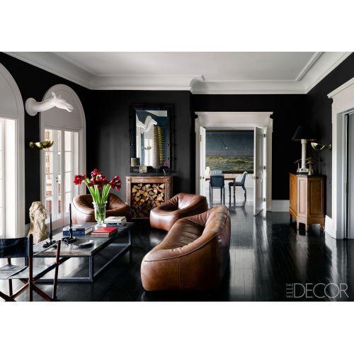 Medium Crop Of Black Furniture For Living Room