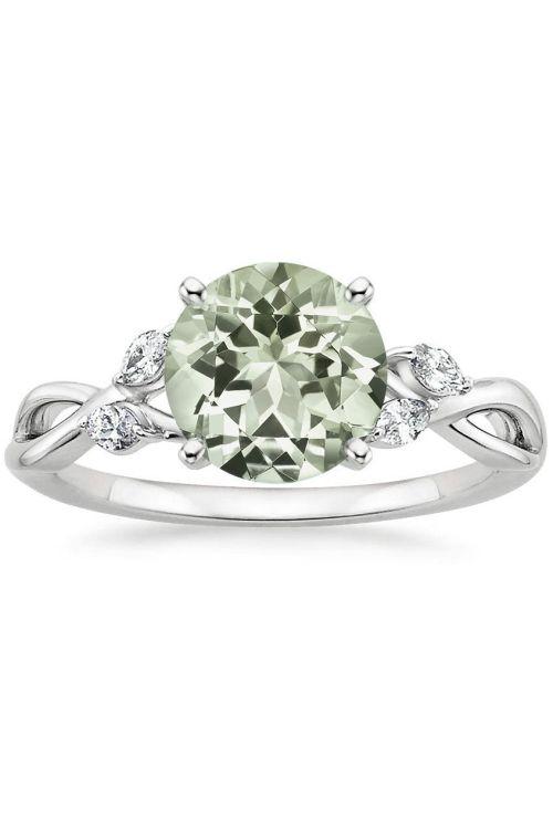 Medium Of Types Of Engagement Rings