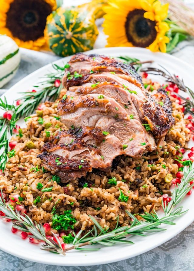 80 Easy Christmas Dinner Ideas - Best Holiday Meal Recipes