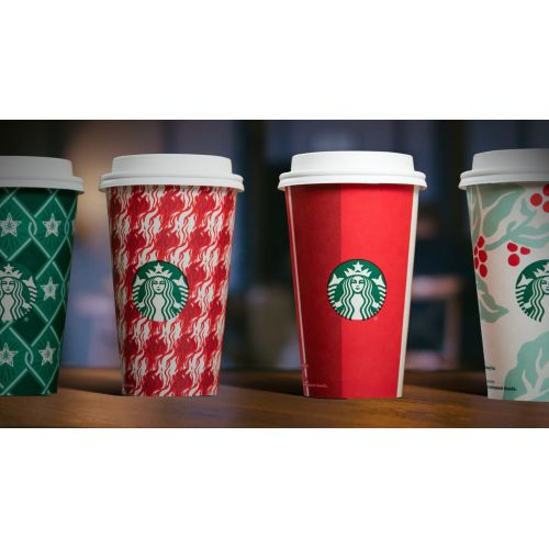 Medium Crop Of Starbucks Holiday Drinks 2015