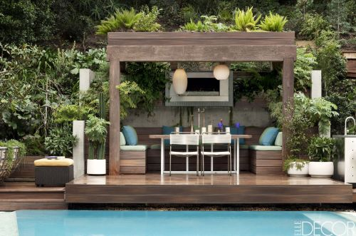 Medium Of Backyard Ideas Patio