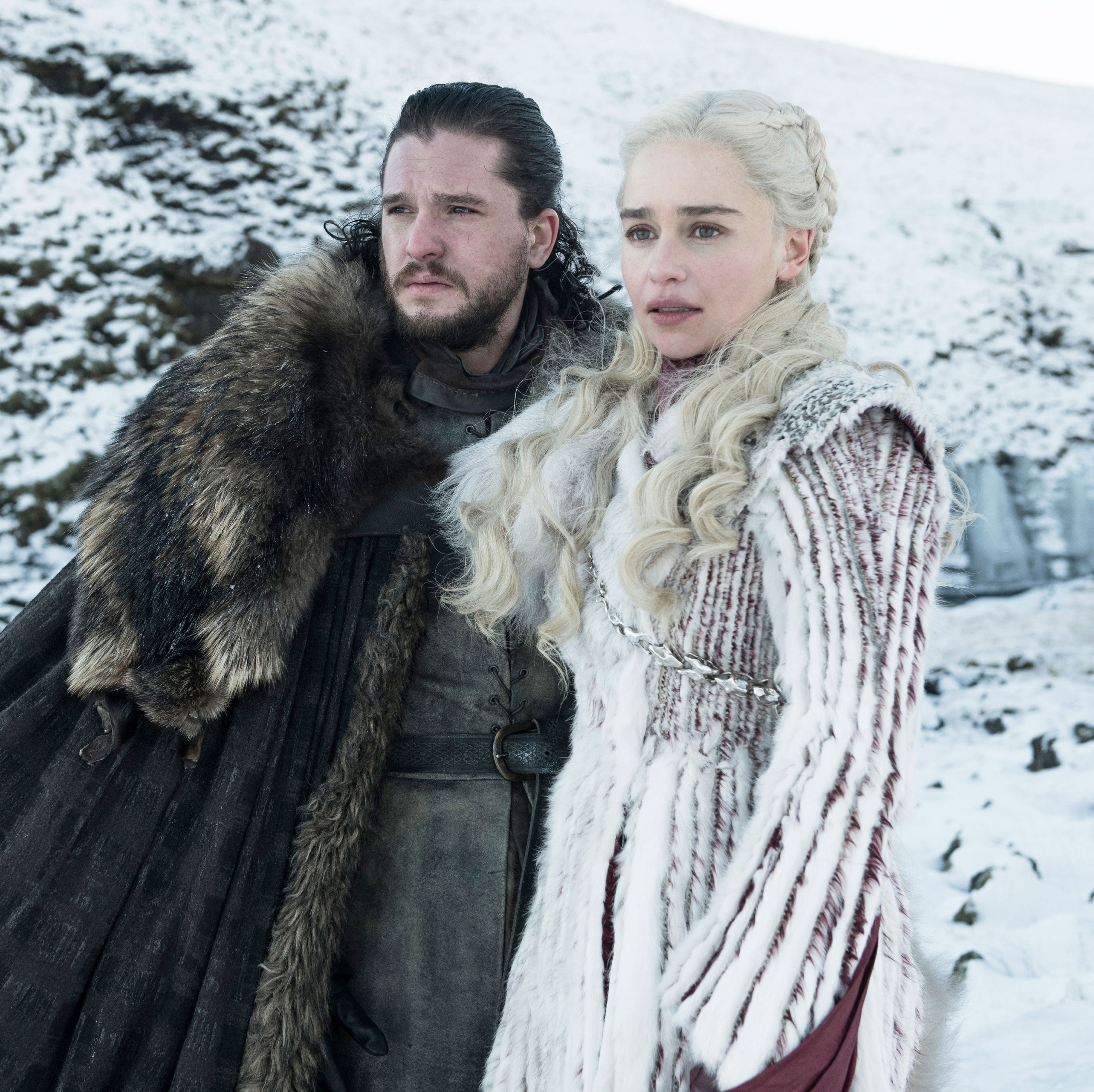 Game of Thrones Season 8 Release Date, Casting, Spoilers, and More – GoT Final Season