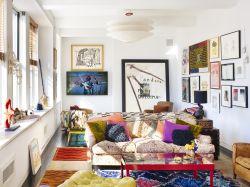 Small Of Interior Decor Ideas Living Room