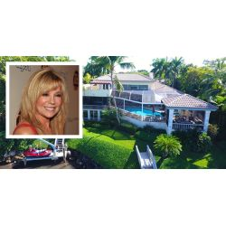 Small Crop Of Kathie Lee Gifford House