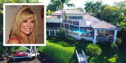Small Of Kathie Lee Gifford House