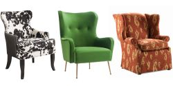 Small Of Wing Back Chair