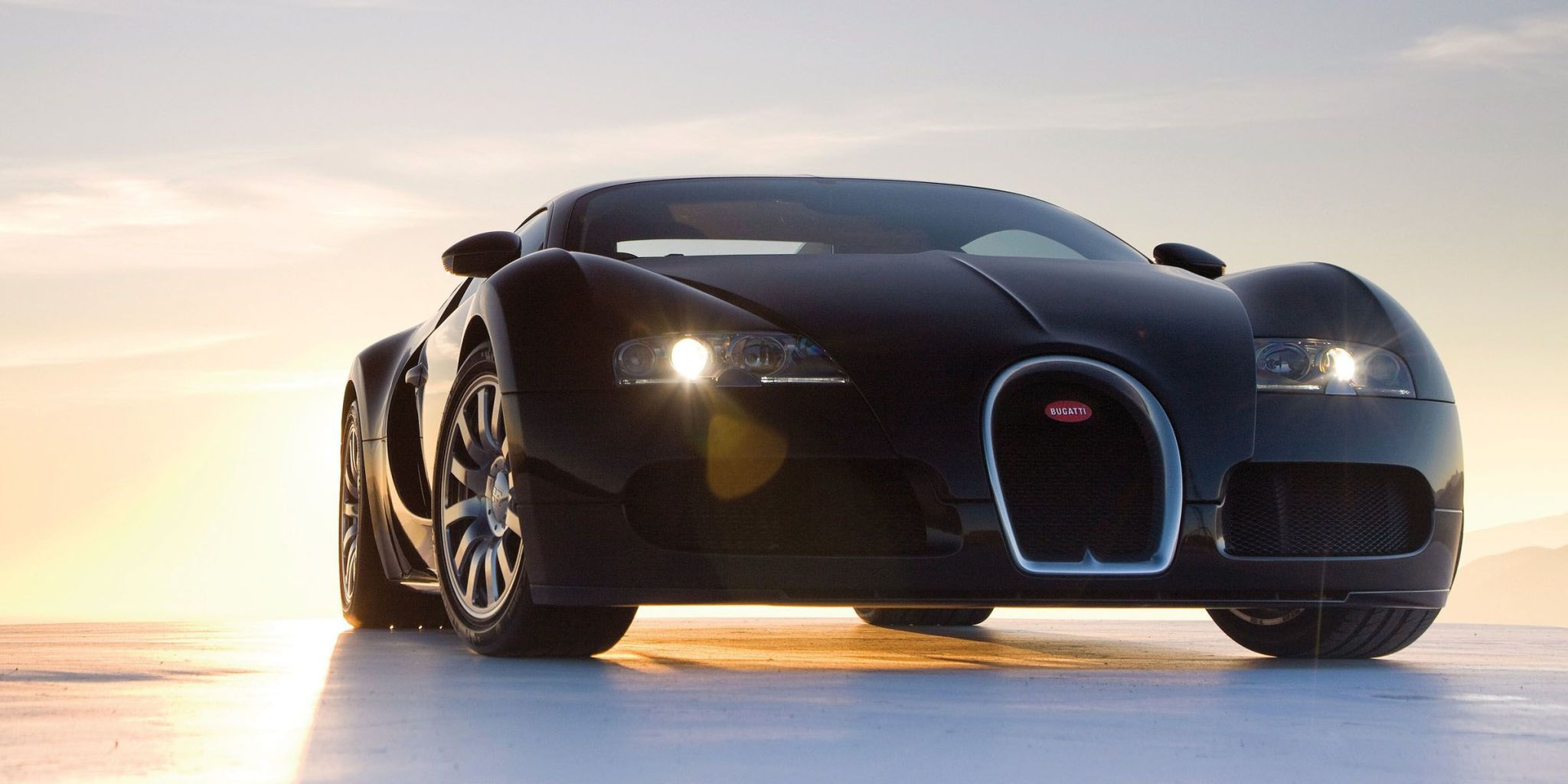 Report: Bugatti Veyron-Successor Will Make 1,500 HP, Cost $2.5 Million