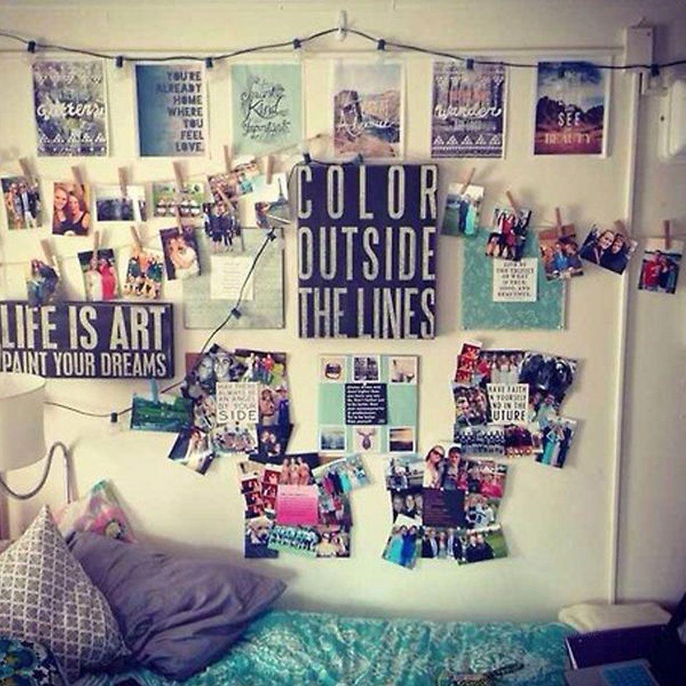 Fullsize Of Stylish Dorm Room