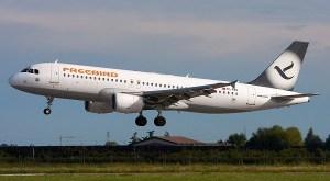 Freebird Airlines Airbus