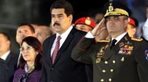Venezuela's Foreign Minister Says 70 US Bases in Region Must Go