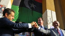 (Video)No sign of liberty tree growing: 5 years of Gaddafi's killing, Libya is still soaked in blood