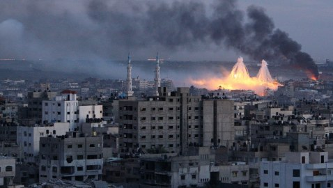 Flagrant War Crimes & Crimes Against Humanity: Experts say US used depleted uranium shells in Syria, Iraq more than once