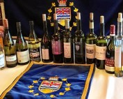2016 winners Lieutenant Governor Wine Awards