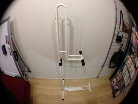 Hiroyaki cyclelocker stand005