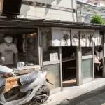 栃木県宇都宮市・やきそば安藤 逞しい麺にはキャベツだけで十分!な、大サイズのやきそば。