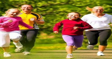 7 Tanda Anda Perlu Rutin Olahraga
