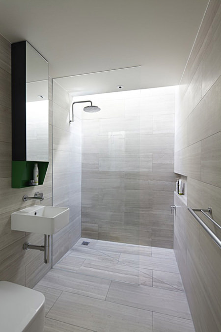 7 Steps To Make The Most Of A Small Bathroom H Is For Home