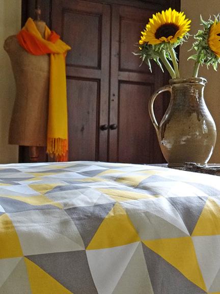 What Tog Duvet For Toddler In Single Bed