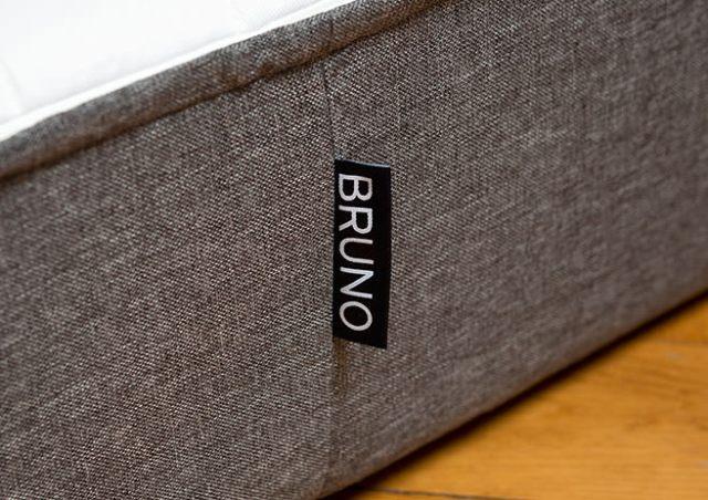 Bruno Matttress label