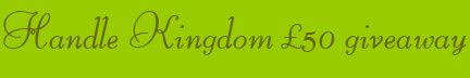 Handle Kingdom blog post banner