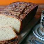 Cakes & Bakes: Almond loaf cake
