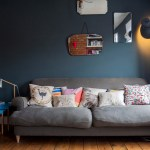 Get their look: Comfy corner